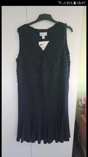 Amy Vermont Vestito da spiaggia nero
