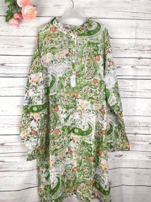 Sommerkleid Gr. L Blumenmuster