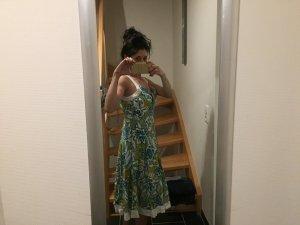 Sommerkleid Gr. M der Marke Peruna
