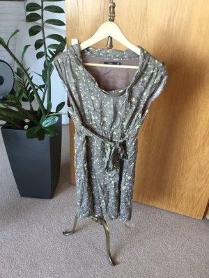 Zero Shirtwaist dress multicolored