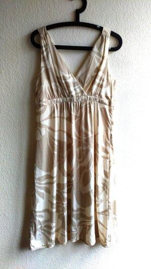 Sommerkleid H&M mit Palmenmuster