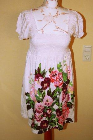 Sommerkleid H&M mit tollem Blumenmuster