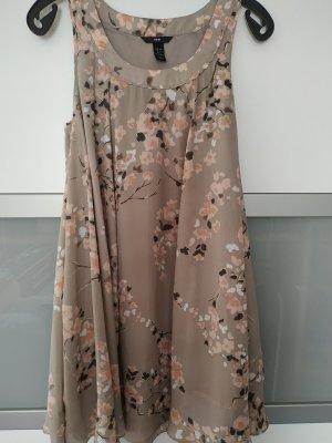 Sommerkleid H&MKleid A-Linie Gr.38