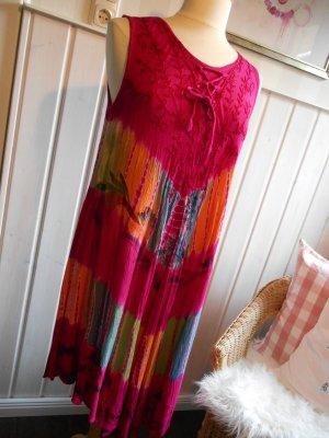 Sommerkleid Hängerkleid Strandkleid aus Italien NEU
