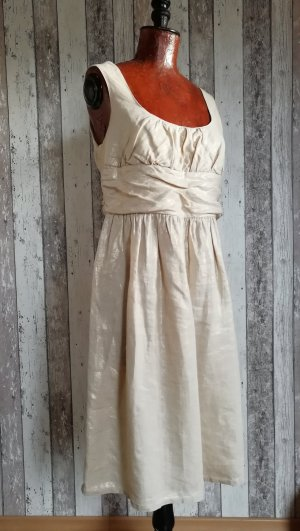 Sommerkleid im Empirestil