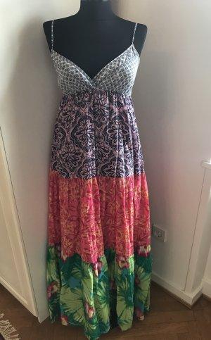 Sommerkleid im Hippiestyle