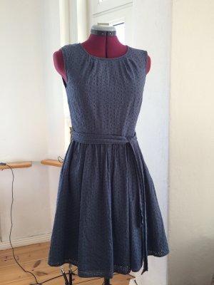 Sommerkleid im sommerlichen Blau