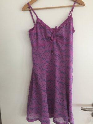Sommerkleid in 2 Farben