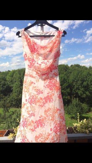 Sommerkleid in A-Linie