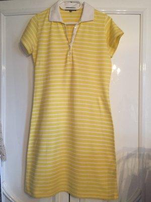 Sommerkleid in Baumwolle