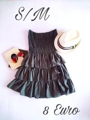 Sommerkleid in Khaki