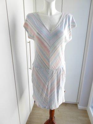 Sommerkleid in pastellfarben Größe L