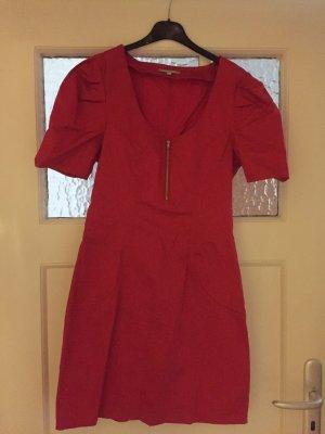 Sommerkleid in rot von 3 Suisse