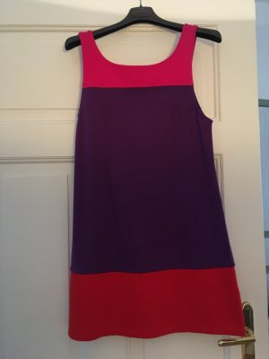 Alice + Olivia Stretch Dress multicolored