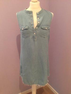 Sommerkleid / Jeanskleid