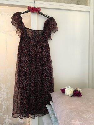 Sommerkleid, Kleid von Naf naf Gr. 36