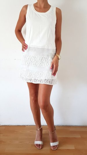 Sommerkleid Kurzarmkleid Kleid Gr. XS Neu