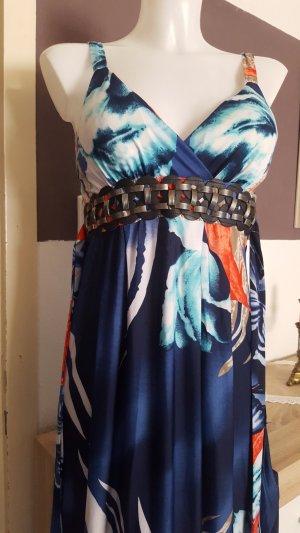 Sommerkleid, lang ,36,38