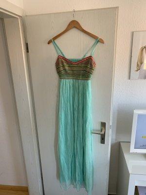 Sommerkleid lang
