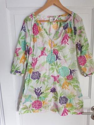 Sommerkleid/ langes Hemd