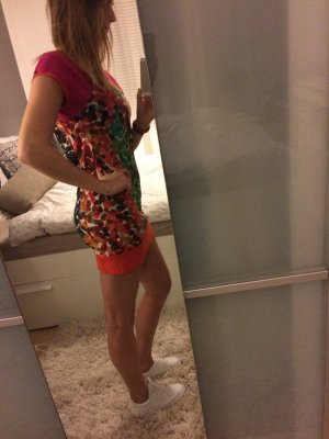 Sommerkleid leicht, sportlich und schick