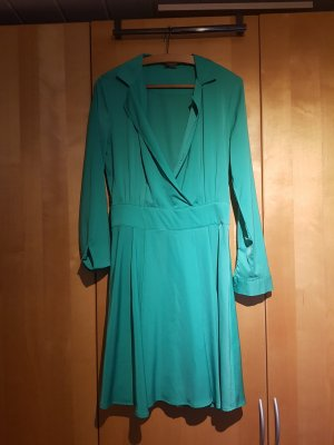 Sienna Polo Dress green