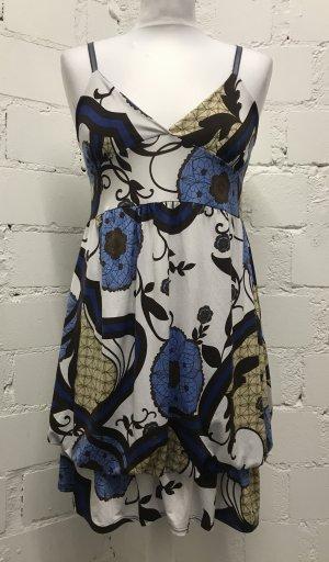 Sommerkleid Made in Italy.