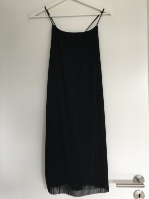 Sommerkleid Mango schwarz Gr. M
