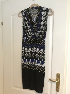 Marks and Spencer Stretch Dress multicolored