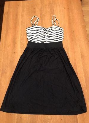 Sommerkleid Matrose 36