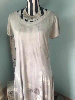 Simclan Midi-jurk veelkleurig