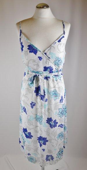 Cecilia Classics Pinafore dress multicolored polyester