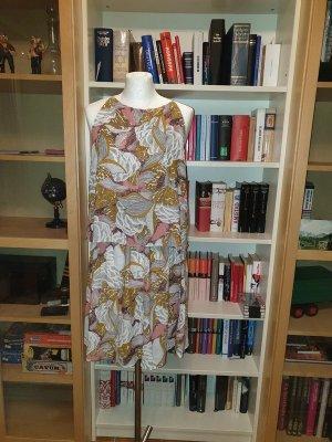 Sommerkleid Minikleid Piesec Gr. XL (40/42) Kleid Printkleid Casual Neu basic