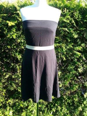 Sommerkleid Minikleid Vero Moda, Tube Bandeau Bodycon Gr. 38/M Strandkleid Neu