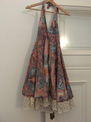 Sommerkleid mit 50ties Feeling