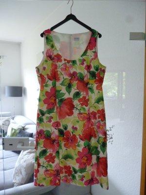 Sommerkleid mit Blumen von Swing