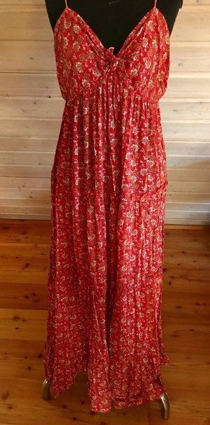 Denim & Supply Ralph Lauren Abito hippie multicolore Cotone