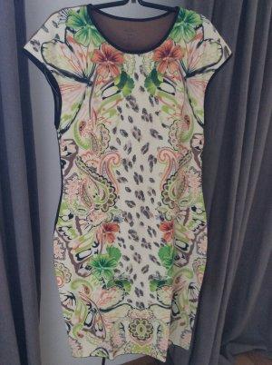 Sommerkleid mit Blumenmuster von MarcCain