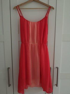 Calzedonia Pinafore dress bright red