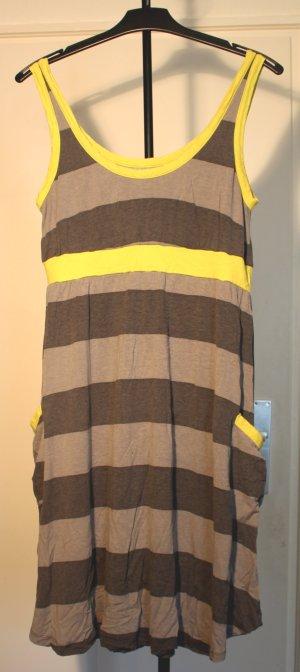 Sommerkleid  - mit kleinen Täschchen an der Seite