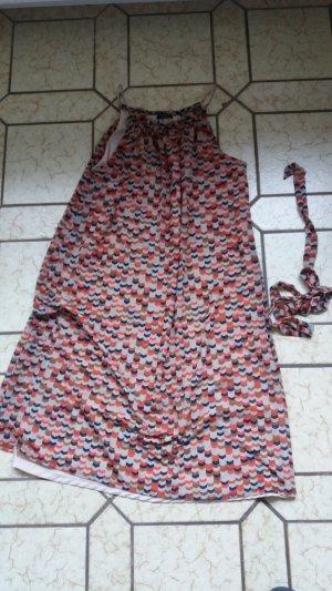 Sommerkleid mit Muster von Esprit