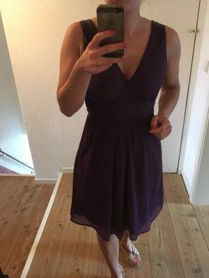 Sommerkleid mit Pailletten