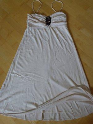 Sommerkleid mit Perlendekoration von VELVET