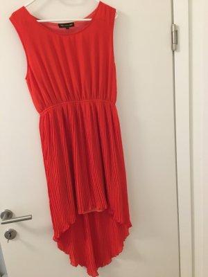 Sommerkleid mit Plisseerock