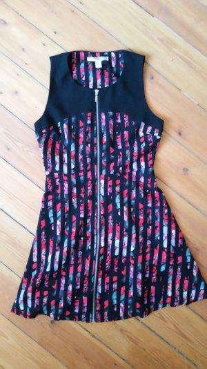 Sommerkleid mit Reißverschluss