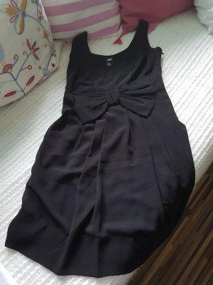 Sommerkleid mit Schleife von H&M