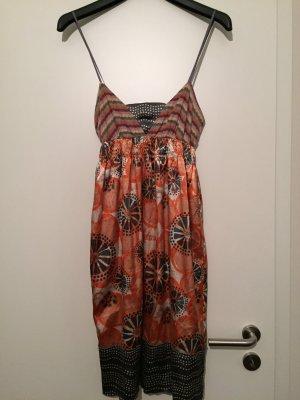 Sommerkleid mit Spagettiträgern