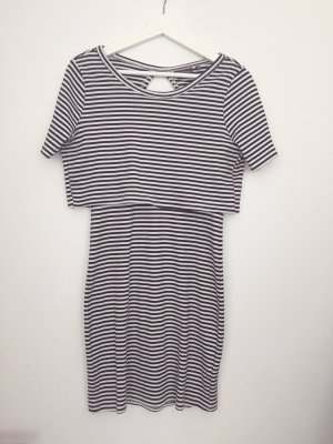 Sommerkleid mit tollem Rückenausschnitt