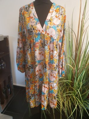 Tunic Dress multicolored