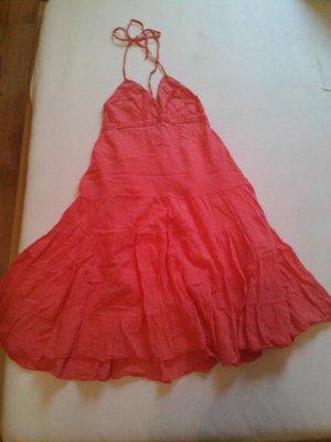 Sommerkleid mit Volant